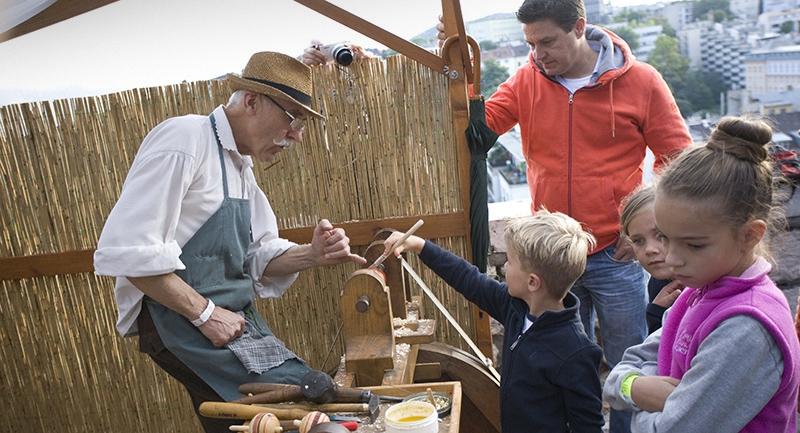32th Festival of Folk Arts (Mesterségek Ünnepe)