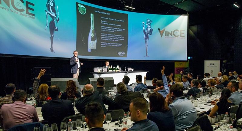 Ismét a csúcsboroké lesz a főszerep áprilisban a 10. VinCE Budapesten