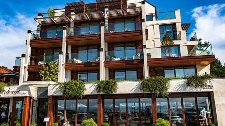 Mala Garden Hotel**** superior