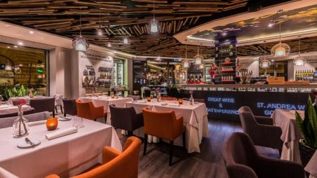 St. Andrea Wine & Gourmet Bar
